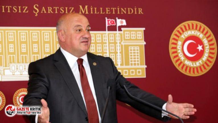 CHP'Lİ BAYRAKTUTAN: İl özel idaresinin otopark...