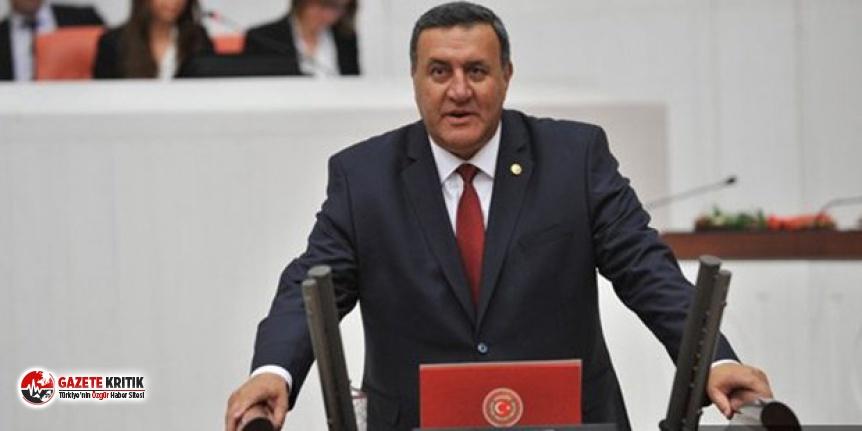 """CHP'li Fethi Gürer """"Kırsalda karantinalar artarsa tarımda sorun yaşanır"""""""