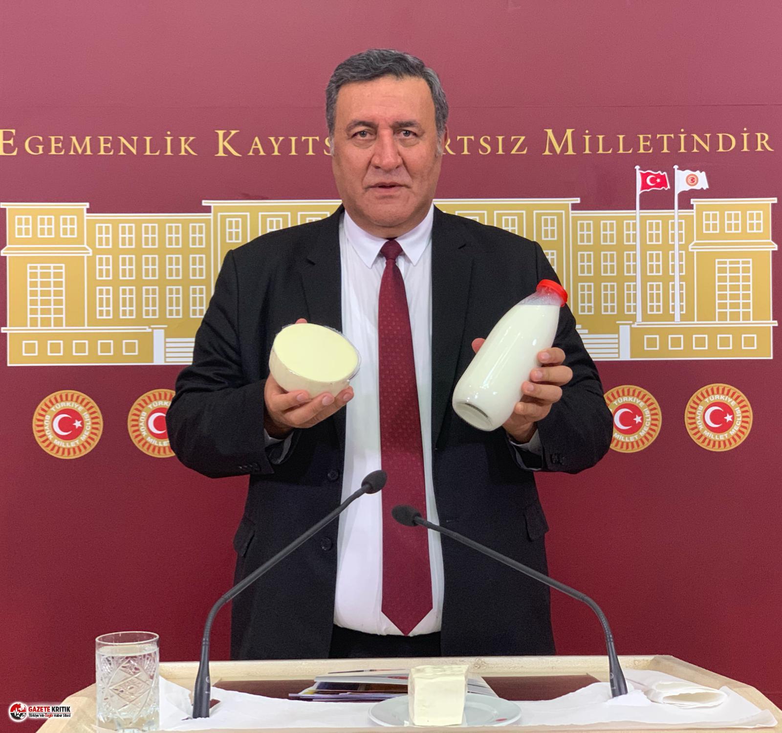 """CHP'li Gürer: """"Salgının getireceği ekonomik..."""