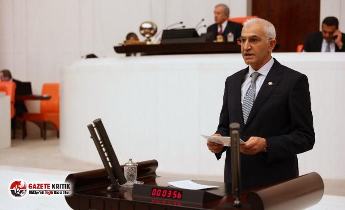 CHP'li Kılınç: ''Reklam kampanyaları...