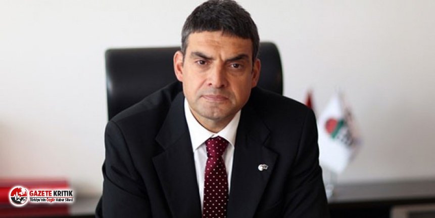 CHP'li Oran: ''Korona Virüsü Tarihin...