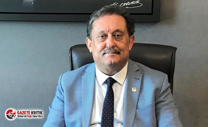 CHP'li Özer: 'Çiftçinin sağlığı ve ekonomisi virüsten korunmalı!'