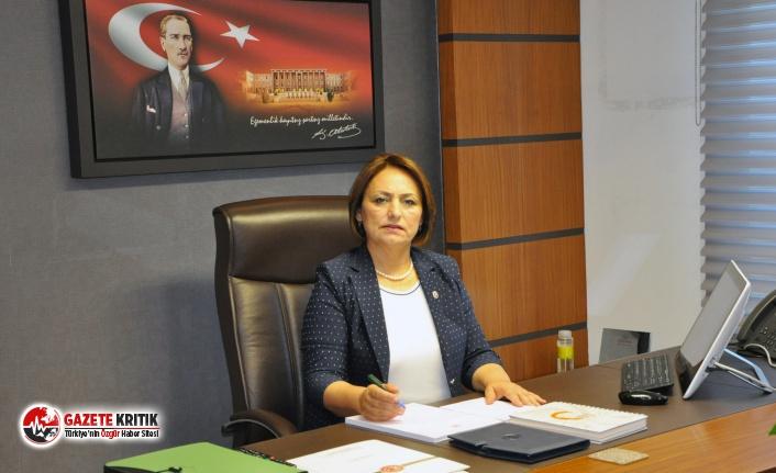 """CHP'Lİ Şevkin: """"Virüs, genç-yaşlı dinlemiyor"""""""