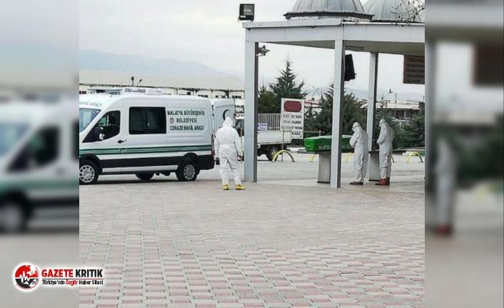 CHP Yalan Söylüyor, Malatya'da Ölüm Yok' Diyen AKP'ye Yarkadaş'tan Yanıt Geldi!