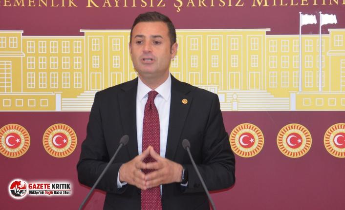 "CHP'Lİ AHMET AKIN; ""EVİNDE KAL BALIKESİR""..."