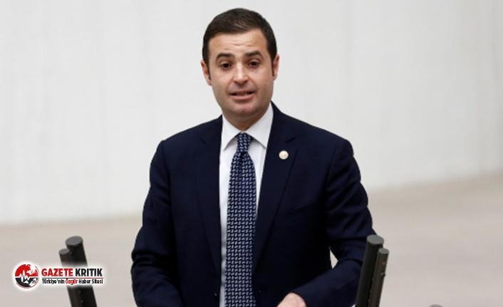 CHP'Lİ AKIN: ''AYRIM YAPMADAN BASIN EMEKÇİLERİ...