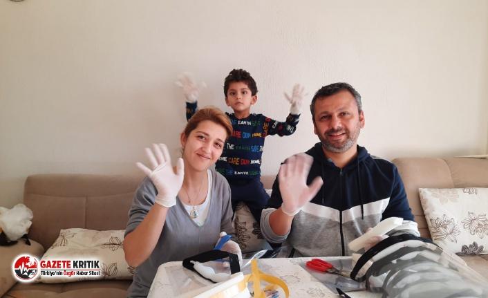 CHP'li Erbay: ''Evde Kalalım Sağlıklı...