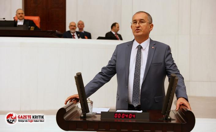 CHP'li Sertel sordu, Bakan açıkladı: Gediz Nehri...