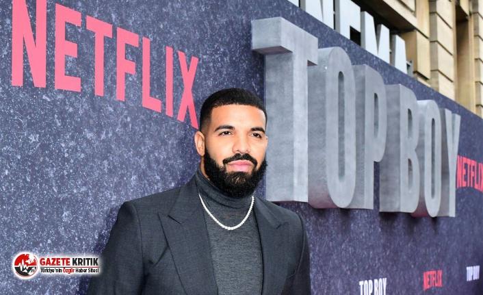 Drake'in oğlu Adonis'in ilk sosyal medya fotoğraflarını babası paylaştı!