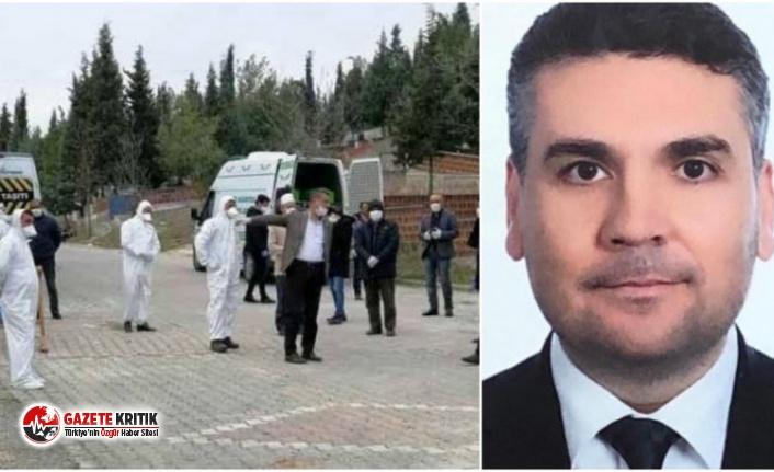Fatih Borhan koronavirüsten yaşamını yitirdi