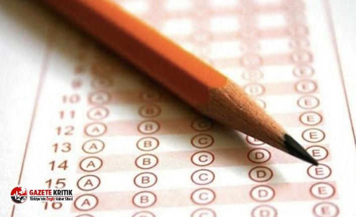 İki sınav daha ertelendi