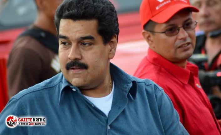IMF'den Venezuela'nın corona için yardım talebine...
