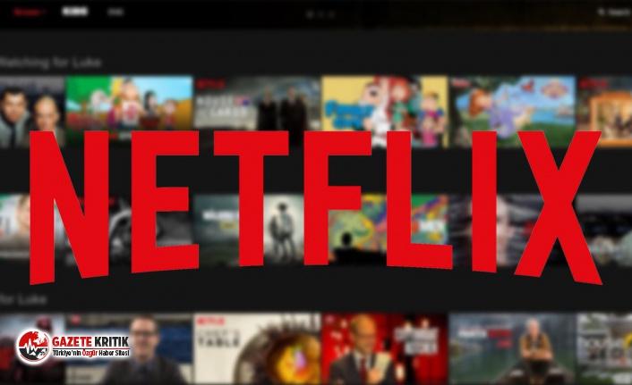 İşte Netflix'in nisan ayı içerikleri