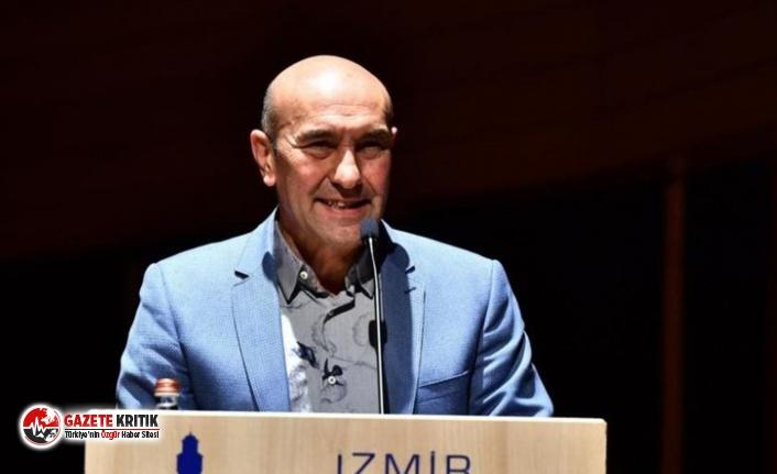İzmir Büyükşehir Belediyesi'nden moral primi