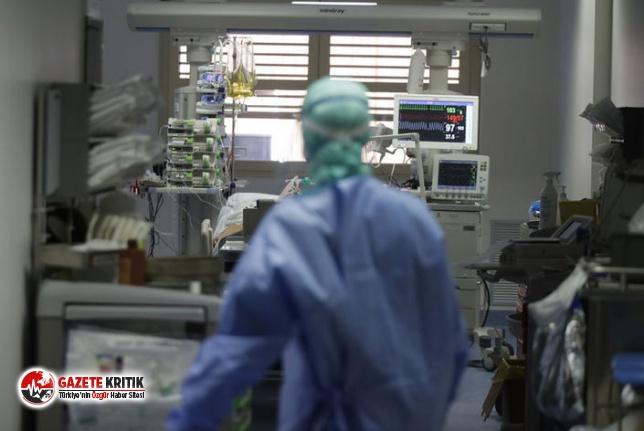 Koronavirüste dünya çaresiz! Ölü sayısı binler!