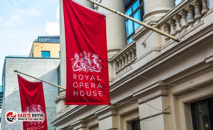 Kraliyet Operası gösterilerini ücretsiz olarak izleyicilere açtı