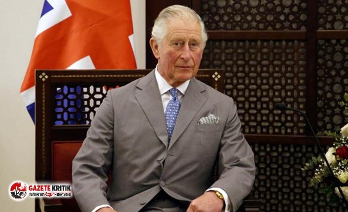 Prens Charles'in koronavirüs testi pozitif çıktı