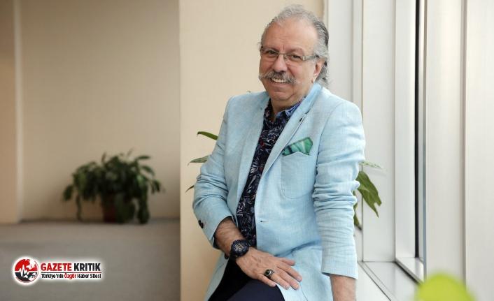 Prof. Dr. Oğuz Özyaral, Koronavirüs Şüphesiyle...