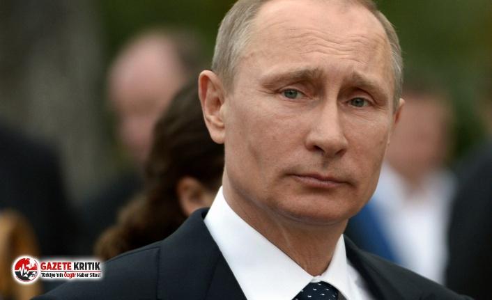 Putin koronavirüsle mücadele kapsamında gelecek...