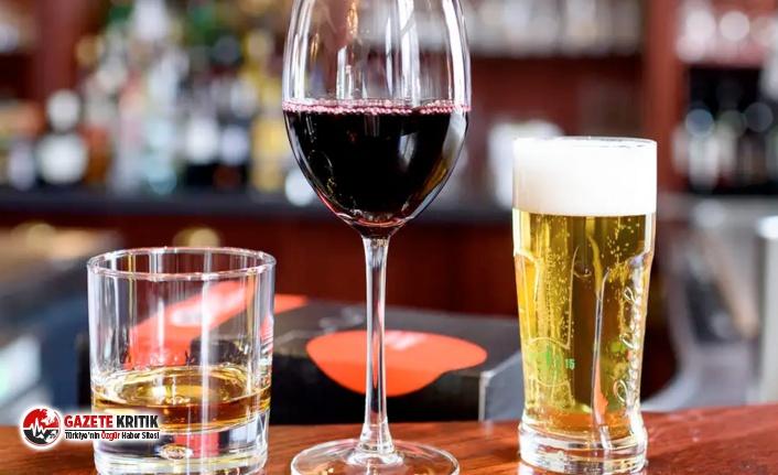 Rusya Sağlık Bakanlığı'ndan salgın sırasında alkolden uzak durma çağrısı