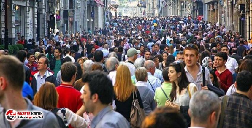 Saray'ın ekonomi paketine karşı halkın 11 maddelik...