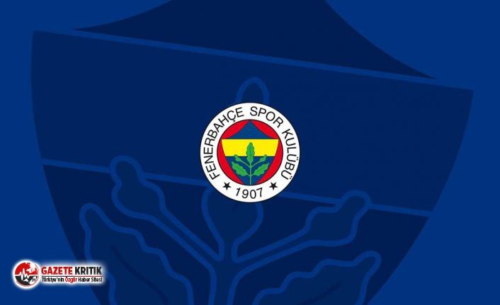Son dakika! Fenerbahçe'de 4 kişinin corona...
