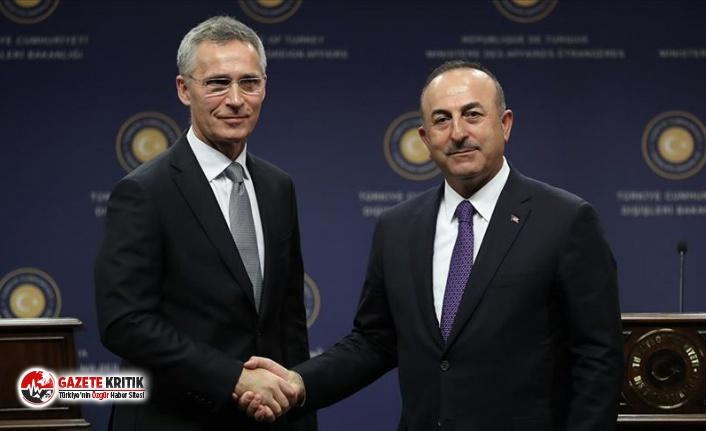 TÜRKİYE-NATO ARASINDA KORONAVİRÜS GÖRÜŞMESİ!