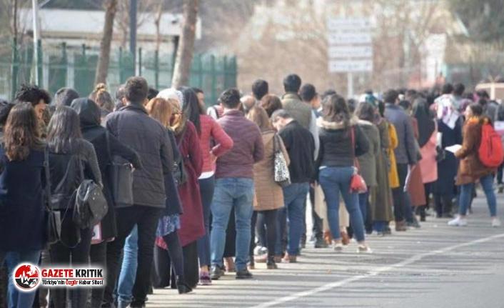 Türkiye virüsten değil, işsiz kalmaktan korkuyor