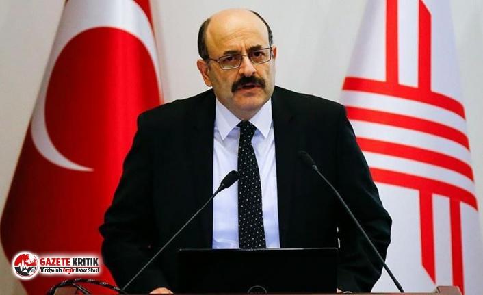 YÖK Başkanı Saraç açıkladı... Bahar dönemi sadece uzaktan eğitimle devam edecek!