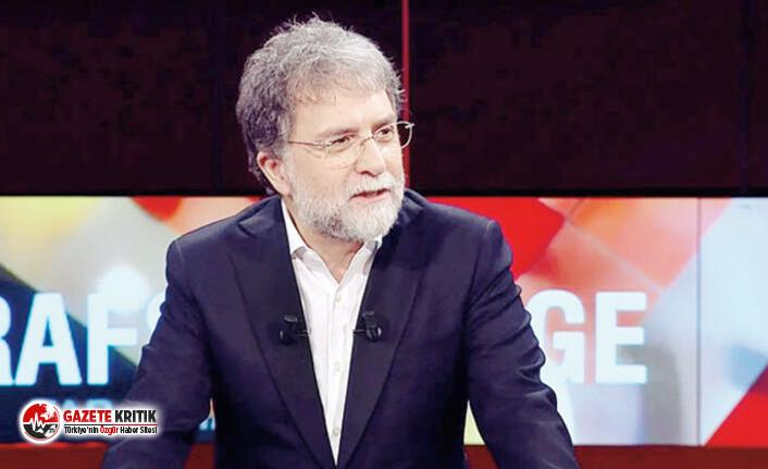 Ahmet Hakan: Ölen sağlık çalışanları şehit...
