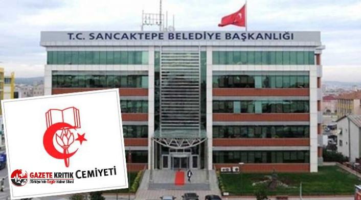 AKP'li Belediyeden İlim Yayma Cemiyeti'ne 186...