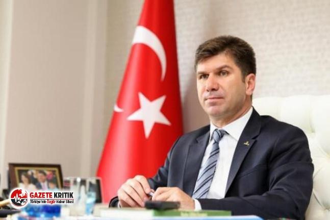 Başkan Ercengiz:'Belediyeler devletin kılcal damarıdır!'