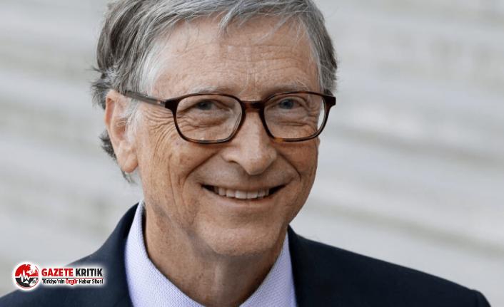 Bill Gates'e göre bu bir başlangıç… 'Ders...