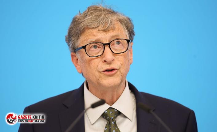 Bill Gates'ten corona virüsü tahminleri