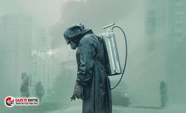 Çernobil'in kostümleri bağışlanıyor!