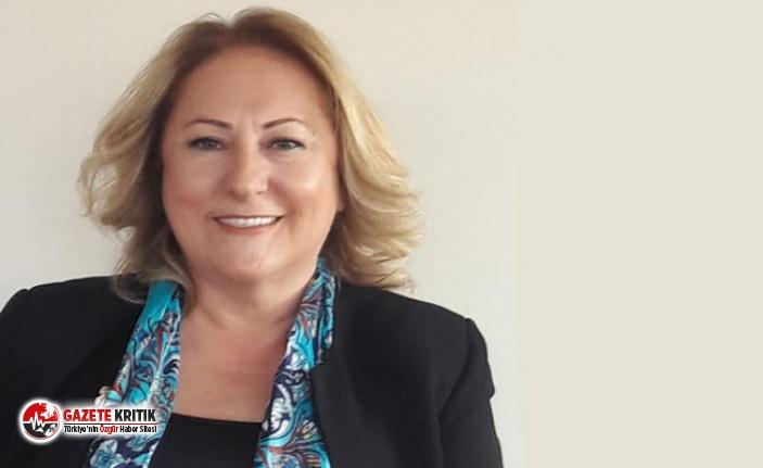 CHP Kadın Kolları Genel Başkan Adayı Ayten Gülsever'den kadın vurgusu!