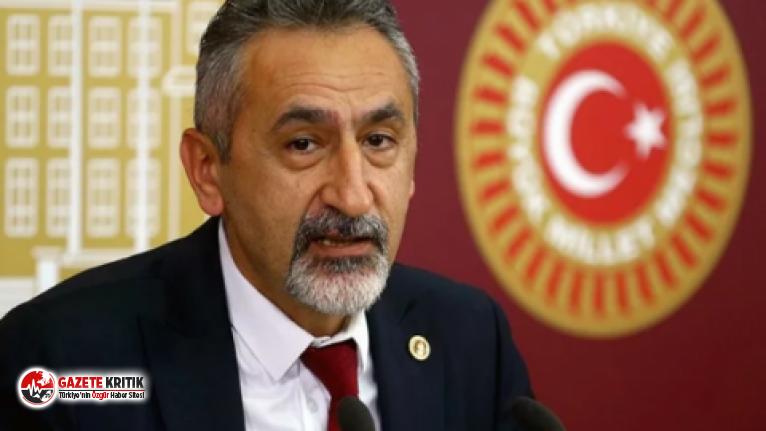 CHP'li Adıgüzel: Sayıyı Az Gösterelim Derken Türkiye'yi Dünya Birincisi Yaptılar