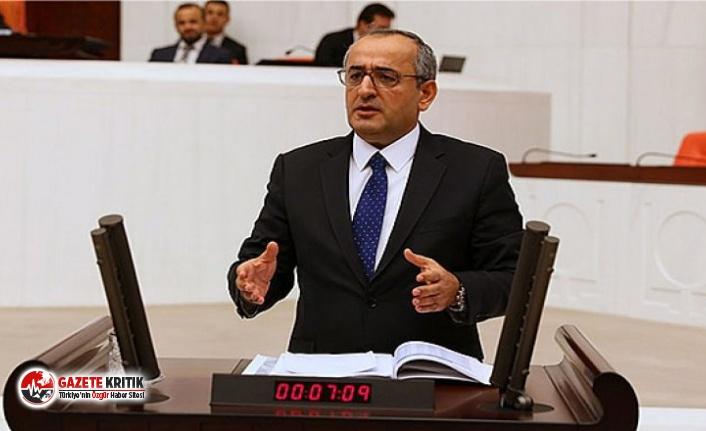 CHP'li Akar: ''Sanayi Bölgelerinde...