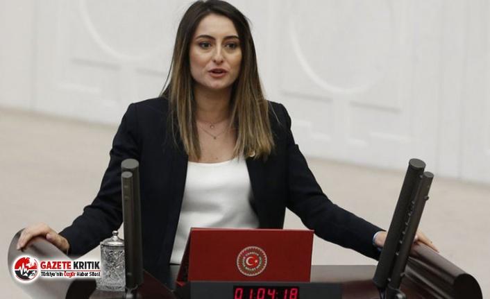 CHP'li Bankoğlu Üniversiteli Gençlerin Sorunlarını Dile Getirdi