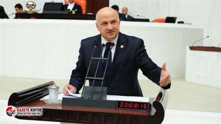 CHP'Lİ BAYRAKTUTAN'DAN EMNİYET VE JANDARMA...