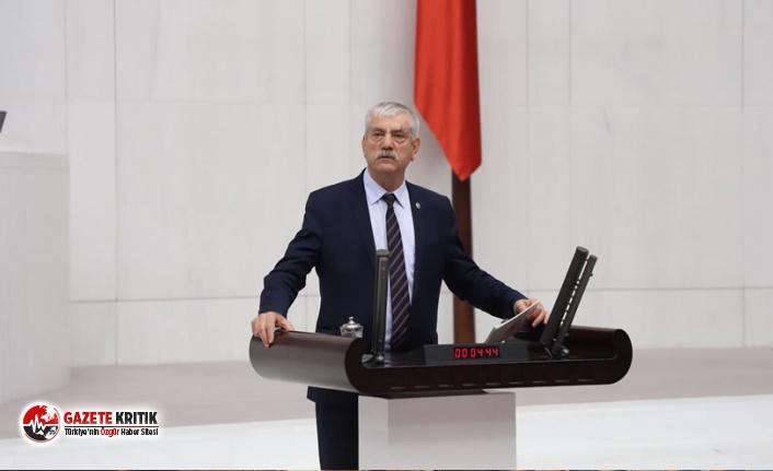 CHP'li Beko: Bilim Kurulu'nun kararları şeffaf...