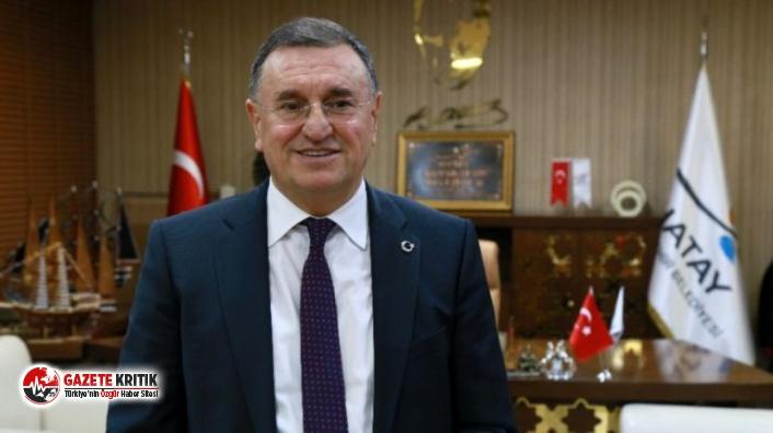 CHP'li Belediye Başkanı Koronavirüs'e yakalandı!