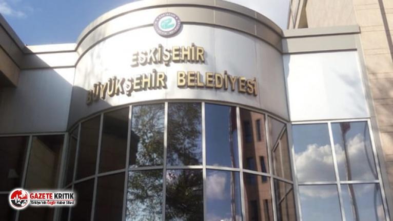 CHP'li bir belediyenin daha banka hesabı bloke...