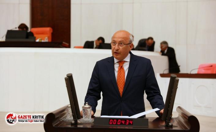 CHP'li Çakırözer: AKP'nin salgın gerekçesiyle...
