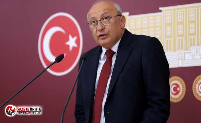 """CHP'li Çakırözer: """"Türkiye artık 'dünyanın..."""