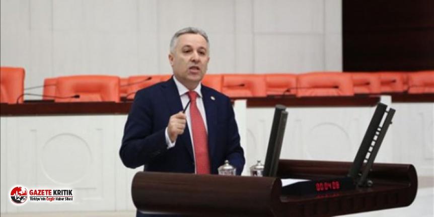 CHP'li Çetin Arık: Uzaktan özel eğitim olmaz!