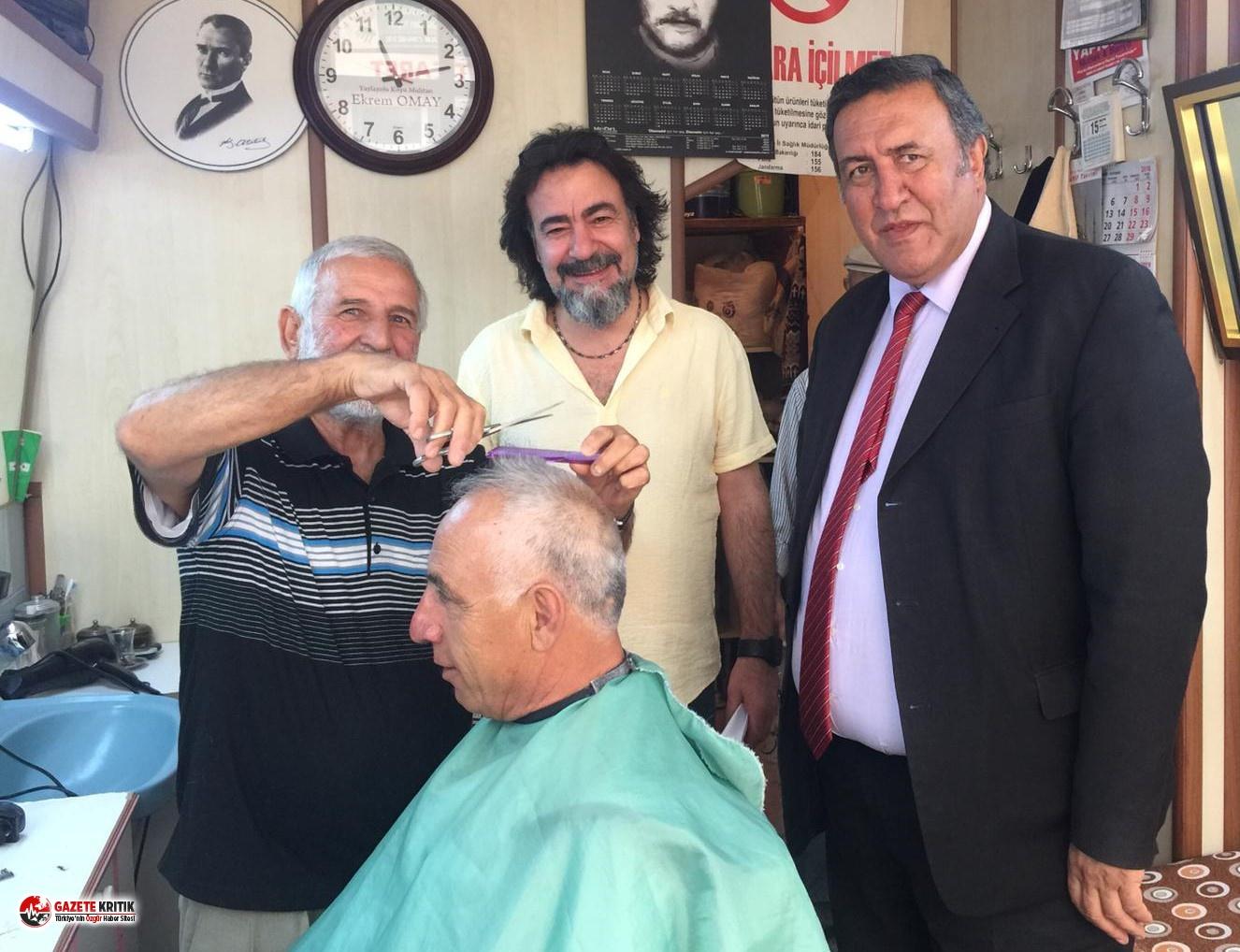 """CHP'li Gürer: """"Ramazan ayı öncesinde, işyeri kapanan esnafa ve çalışanlarına maddi destek sağlanmalı"""""""