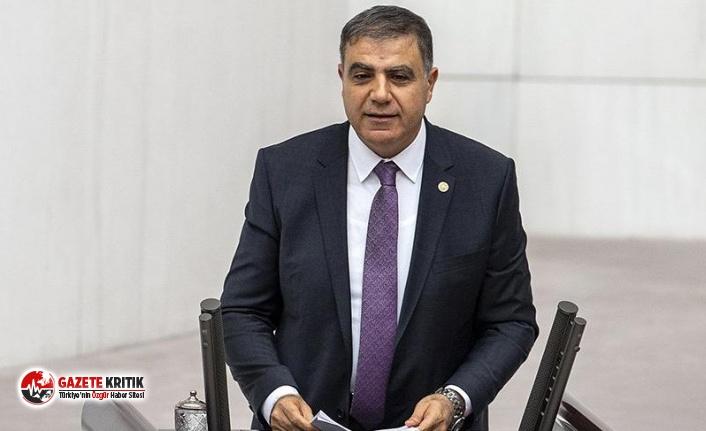 CHP'li Güzelmansur: ''KYK Yurt Ücretleri...