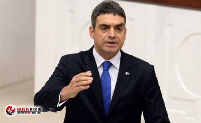 CHP'li Oran: ''600 Müfettiş 19 Bin işyerini 60 Günde İnceleyemez''