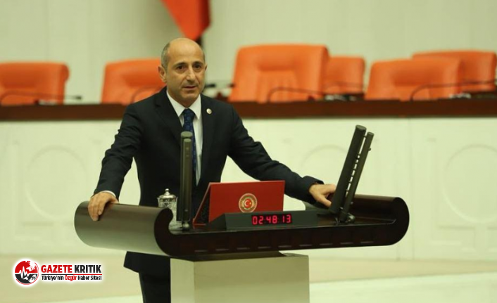 CHP'li Öztunç, Dışişleri Bakanını Göreve Çağırdı; Bugün Değilse Ne Zaman?
